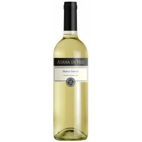I.G.T. SALENTO BLANCO (750 ML X 6 UDS)