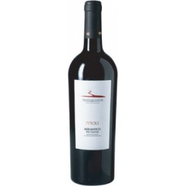 PIPOLI AGLIANICO DEL VULTURE DOC (750 ML X 6 UDS)