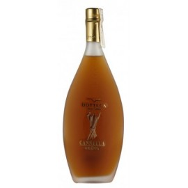 GRAPPA CON CANELA 28% (500 ML X 6 UDS)