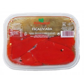 ESCALIVADA BANDEJA 290ML 24U/C