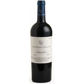 VINO ROBLE 2016 (750 ML X 6 UDS) PAGO DE LOS CAPELLANES