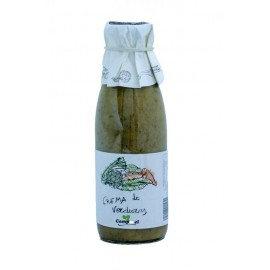 CREMA DE VERDURAS (750 ML X 6 UDS) CAMPOREL