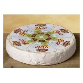 BRIE  1KG CANTOREL