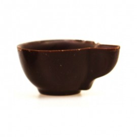 MINI CHOCOLATE CUP COFEE MILK (2,2 X 2,5 CM 120 UDS)