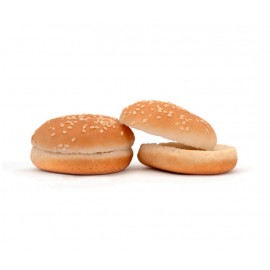 PAN DE HAMBURGUESA MINI (28 GR X 190 UDS) FOSTER FOOD