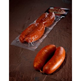 LONGANIZA CON PIMENTON DULCE EXENTIS (500 GR X 6 UDS) CAN DURAN