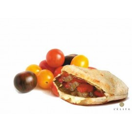 MINI PITA VEGETARIANA 20G 100U CNG FOSTER FOOD