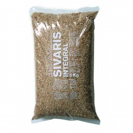 ARROZ INTEGRAL BOLSA 5KG SIVARIS