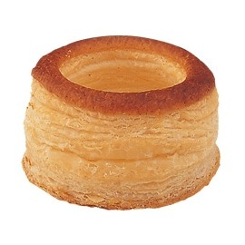 VOL-AU-VENT 82mm  60U/C MASDEU