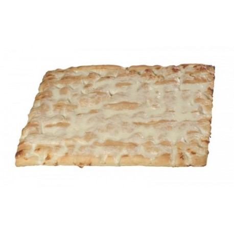 FOCCACIA STRACCHINO CHEESE CNG (850 GR X 4 UDS)