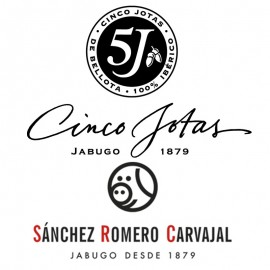 CINCO JOTAS - SANCHEZ ROMERO CARVAJAL
